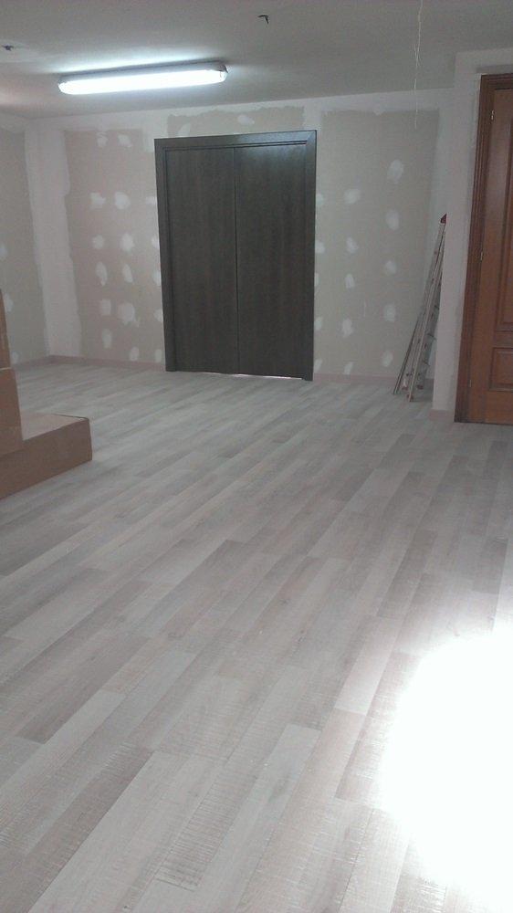 Suelos de garajes suelos para garajes suelos para garaje custom garage epoxy floor designs - Baldosas para garaje ...